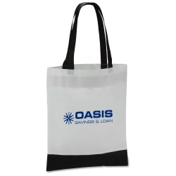 View a larger, more detailed picture of the Tradeshow Tote-N-Ship - 16 x 14