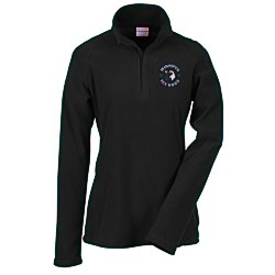 View a larger, more detailed picture of the Columbia - Crescent Valley 1 2-Zip Pullover - Ladies