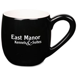 View a larger, more detailed picture of the Hamilton Mug - 17 oz - Closeout