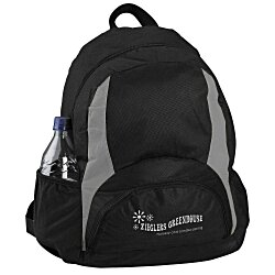 View a larger, more detailed picture of the Bamm-Bamm Backpack - 24 hr