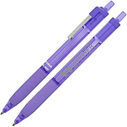 View a larger, more detailed picture of the Paper Mate InkJoy Pen - Translucent - 24 hr