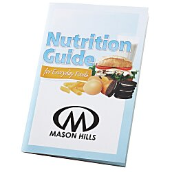 View a larger, more detailed picture of the My Plate Nutrition Guide