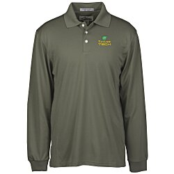 View a larger, more detailed picture of the Escalate Long Sleeve Sport Shirt - Men s