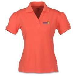 View a larger, more detailed picture of the Falcon Sport Shirt - Ladies
