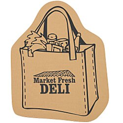 View a larger, more detailed picture of the Jar Opener - Shopping Tote - 24 hr