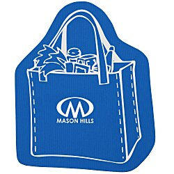View a larger, more detailed picture of the Jar Opener - Shopping Tote