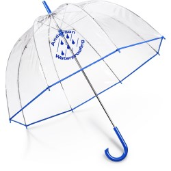 View a larger, more detailed picture of the totes Bubble Umbrella