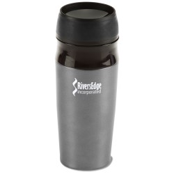 View a larger, more detailed picture of the j-Genius Tumbler - 16 oz - Overstock