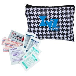 View a larger, more detailed picture of the Fashion Convention Kit - Houndstooth
