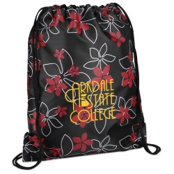 View a larger, more detailed picture of the Kaleida Sportpack - Floral