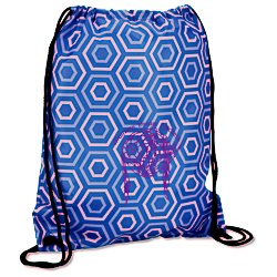 View a larger, more detailed picture of the Kaleida Sportpack - Hexagon