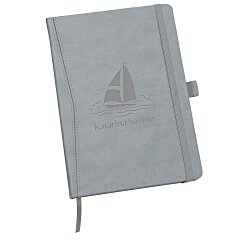 View a larger, more detailed picture of the Pedova Pocket Bound Journal Book