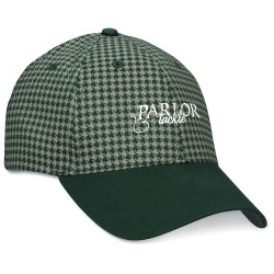 View a larger, more detailed picture of the Wallace Cap - Closeout