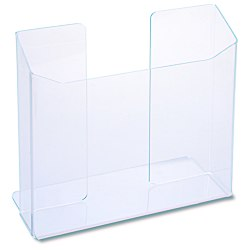 View a larger, more detailed picture of the Catalog Literature Holder - Blank