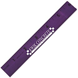 View a larger, more detailed picture of the Wooden Mood Ruler - 6