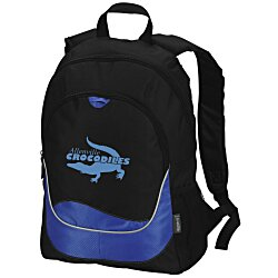 View a larger, more detailed picture of the Explorer Backpack