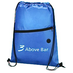 View a larger, more detailed picture of the Harmony Non-Woven Sportpack