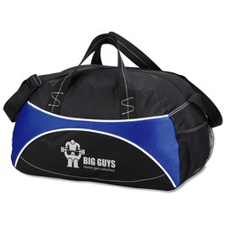 View a larger, more detailed picture of the Vista Sport Duffel