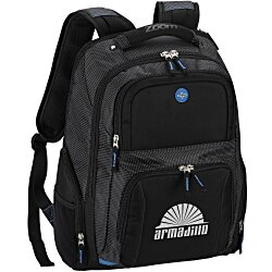 View a larger, more detailed picture of the Zoom Checkpoint-Friendly Laptop Backpack