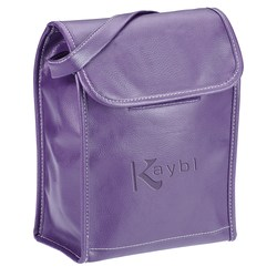 View a larger, more detailed picture of the Lamis Lunch Bag - Closeout