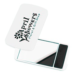 View a larger, more detailed picture of the Reflections Mirror Nail File Combo