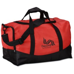 View a larger, more detailed picture of the Cardio Duffel