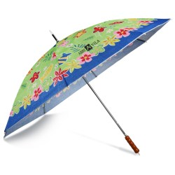 View a larger, more detailed picture of the Beach Umbrella - Closeout