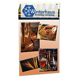 View a larger, more detailed picture of the Economy Retractor Banner - 48 - Replacement Graphic