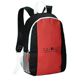 View a larger, more detailed picture of the Color Dash Backpack