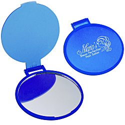 View a larger, more detailed picture of the Compact Mirror - Translucent