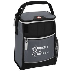 View a larger, more detailed picture of the Igloo Avalanche Lunch Cooler