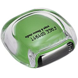 View a larger, more detailed picture of the Clearview Pedometer - 24 hr