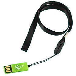 View a larger, more detailed picture of the Paper Clip USB - 1GB