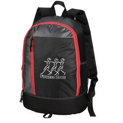 View a larger, more detailed picture of the Ascent Backpack