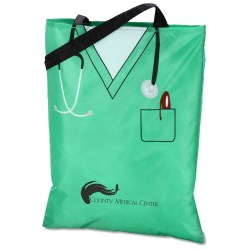 View a larger, more detailed picture of the Packable Nurse Tote