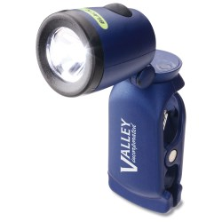 View a larger, more detailed picture of the Hands Free Flashlight