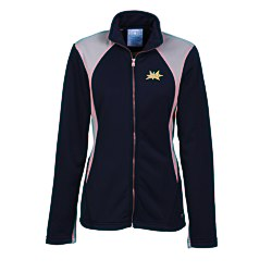 View a larger, more detailed picture of the Hexsport Bonded Jacket - Ladies 
