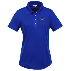 View a larger, more detailed picture of the Callaway Dry Core Polo - Ladies