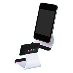 View a larger, more detailed picture of the Bluelounge Milo Phone Rest