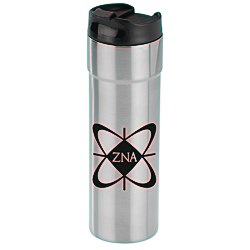 View a larger, more detailed picture of the Milano Travel Tumbler - 14 oz