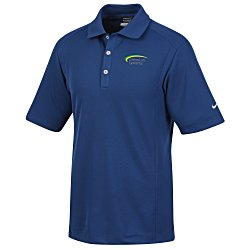 View a larger, more detailed picture of the Nike Performance Classic Sport Shirt - Men s