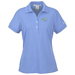 View a larger, more detailed picture of the Nike Performance Classic Sport Shirt - Ladies