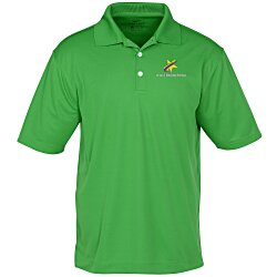 View a larger, more detailed picture of the Nike Performance Micro Pique Polo - Men s