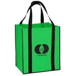 View a larger, more detailed picture of the Sequoia Easy Clean Shopping Tote
