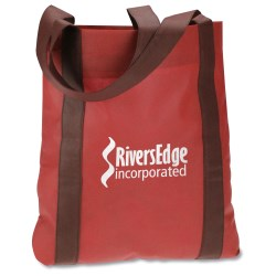 View a larger, more detailed picture of the Value Boat Tote - Closeout
