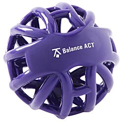 View a larger, more detailed picture of the Tangle Stress Reliever - Solid Color