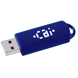 View a larger, more detailed picture of the Clicker USB Drive - 8GB