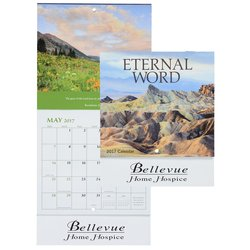 View a larger, more detailed picture of the Eternal Word Calendar - Mini