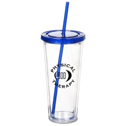 View a larger, more detailed picture of the Color Scheme Spirit Tumbler - 20 oz - 24 hr