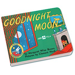 View a larger, more detailed picture of the Goodnight Moon
